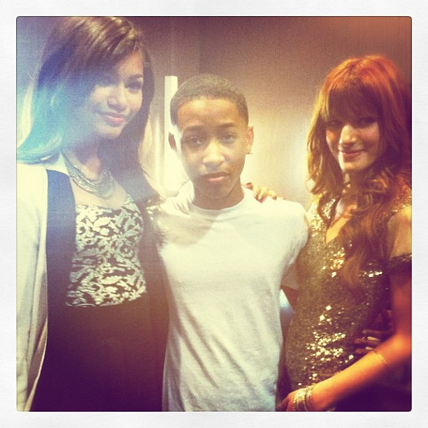 zendaya and mindless behavior - photo #33