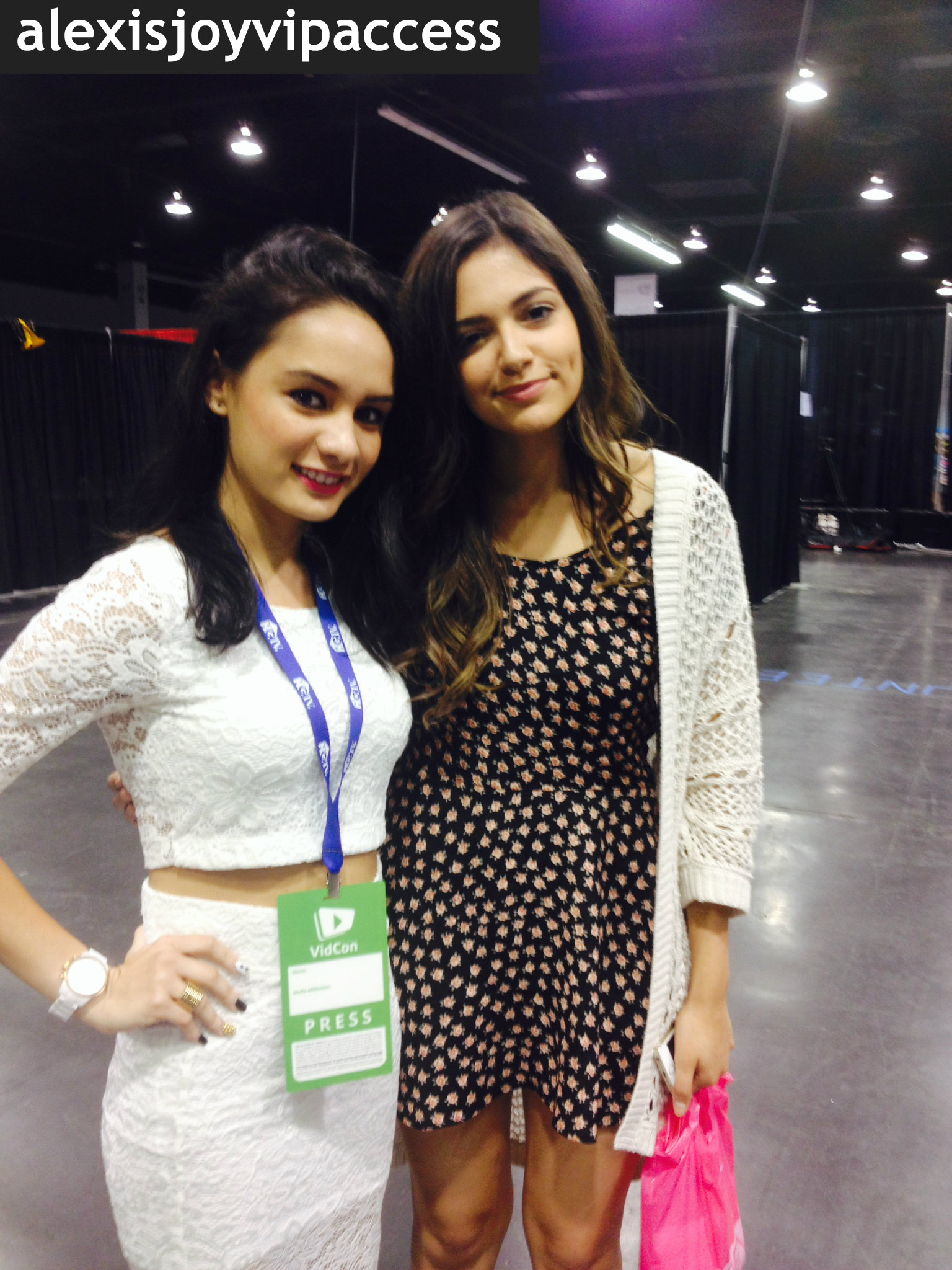 Vipaccessexclusive the radiant bethany mota attends vidcon 2014 vipaccessexclusive the radiant bethany mota attends vidcon 2014 see exclusive pictures here alexisjoyvipaccess m4hsunfo