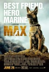 max the film cover pic