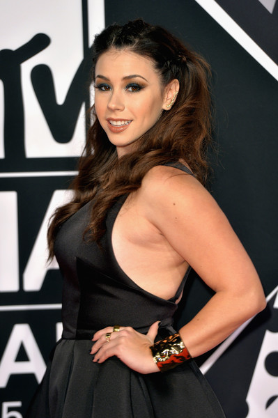 article jillian rose reed looked extraordinary at the