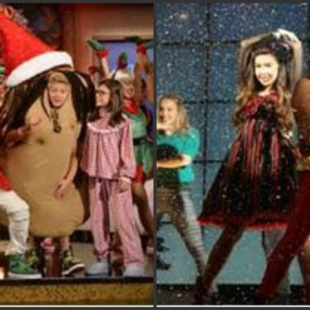 Nickelodeon Christmas Specials.A Fairly Odd Christmas Alexisjoyvipaccess