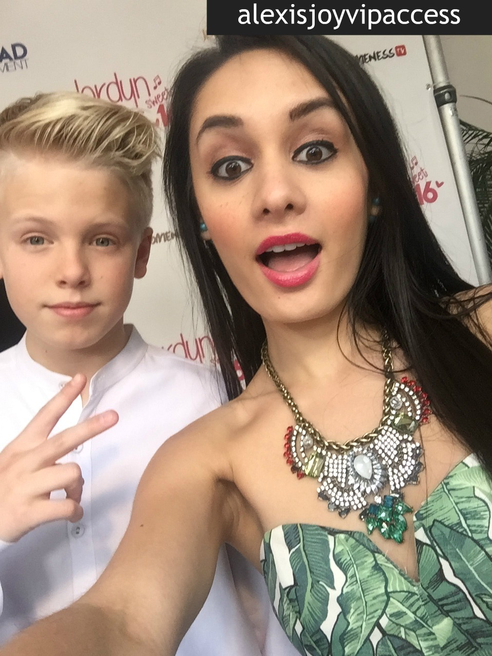 who is carson lueders dating 2016 What's your favorite song to sing cl:  my interview with carson lueders july 15, 2016 november 3, 2016.