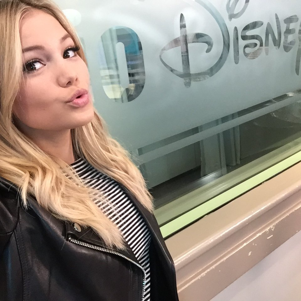 Fotos De Olivia Holt article: join olivia holt on tour with her new radio disney