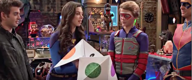 Article: Watch Kira Kosarin, Jack Griffo, Jace Norman And