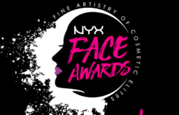 Photo Credits: NYX FACE Awards