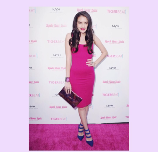 Photo Credits: @IAmLilimar on Instagram