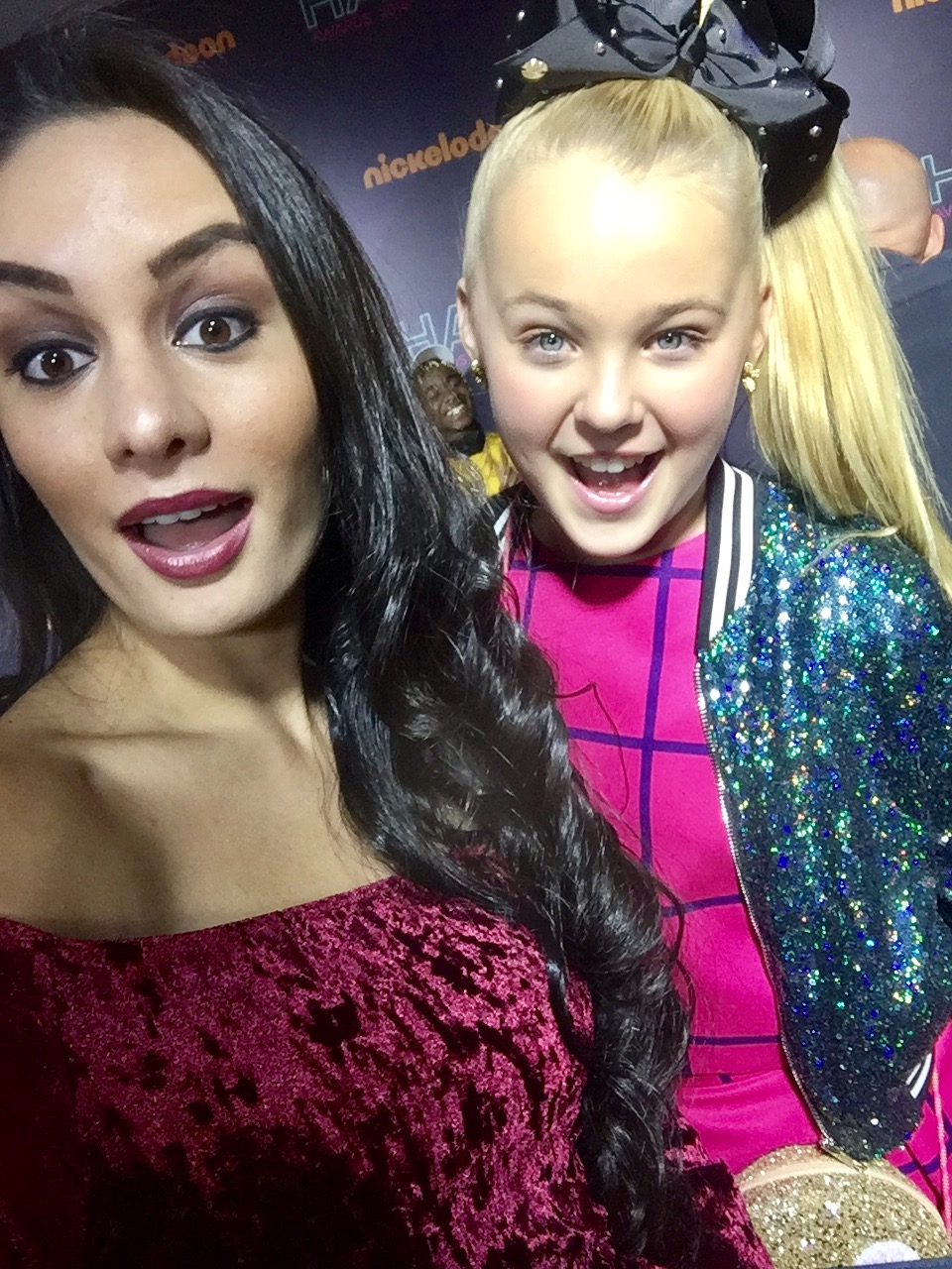 Jojo Siwa Music Alexisjoyvipaccess