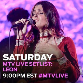 Photo Credits: MTV