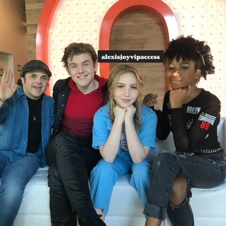 Ella Anderson Henry Danger: The Movie – ALEXISJOYVIPACCESS